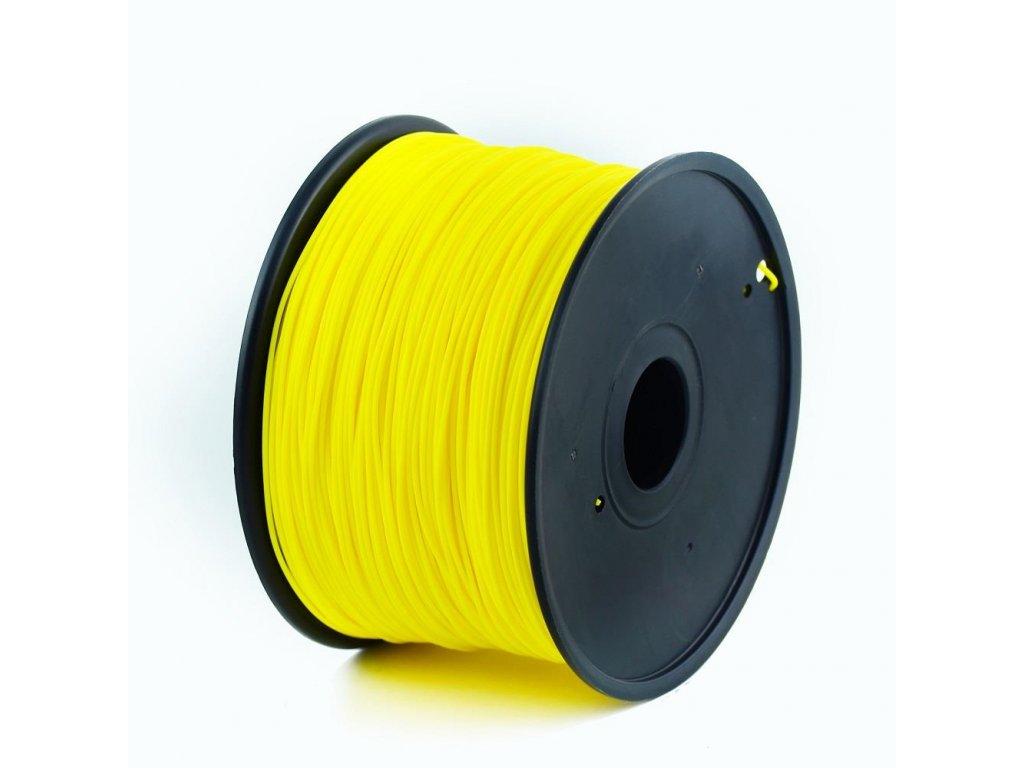 Gembird tisková struna žlutá
