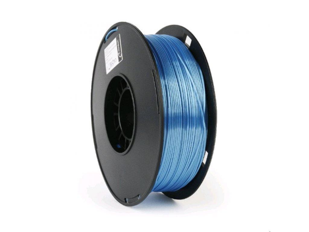 Gembird tisková struna PLAPLUS modrá