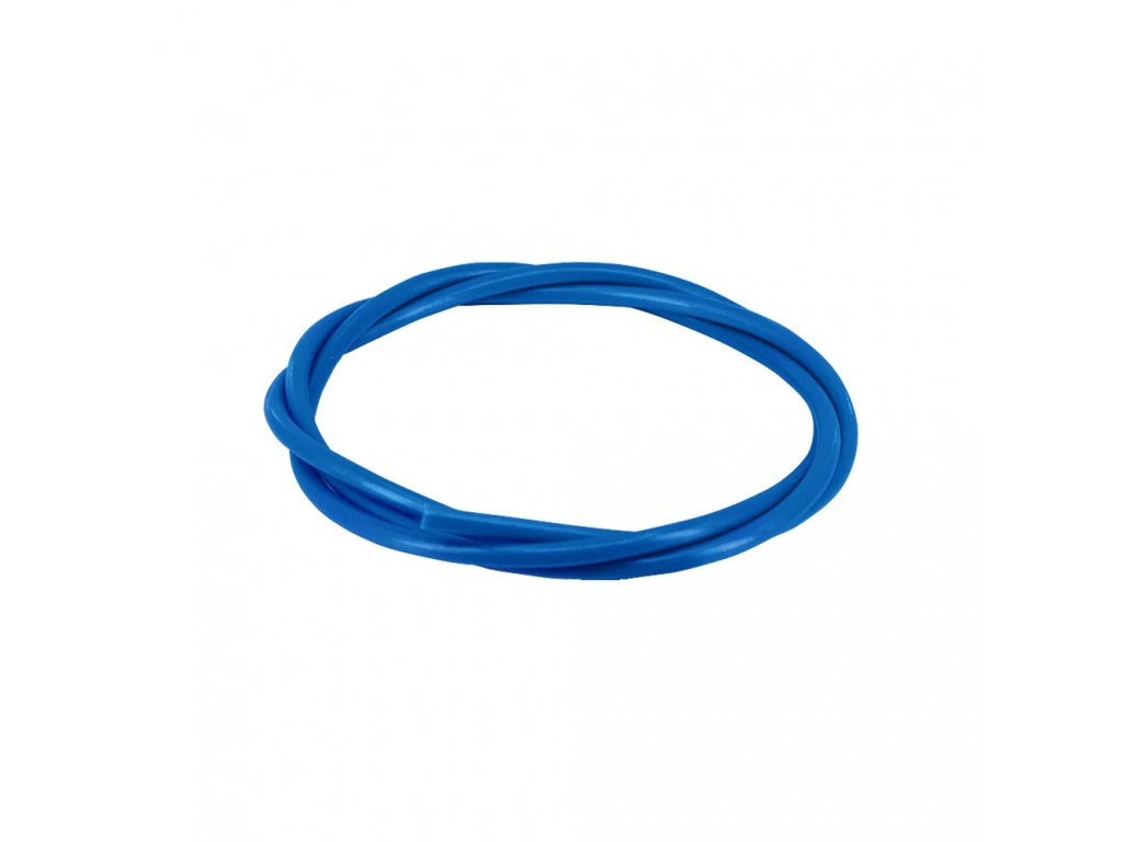 PTFE modrý bovden pro Creality Ender_CR