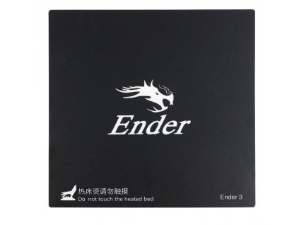 Podložka pro Ender 3