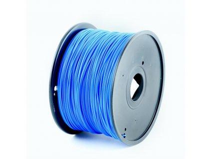 Gembird tisková struna modrá ABS