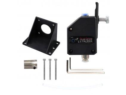 BMG Extruder dual drive