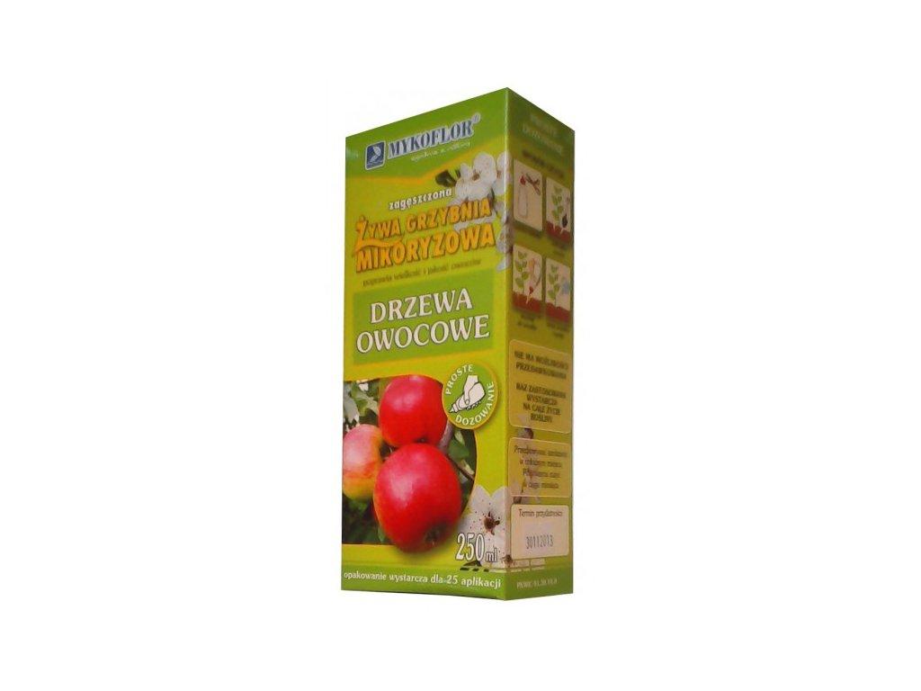 Mykoríza pro ovocné stromy/250ml/