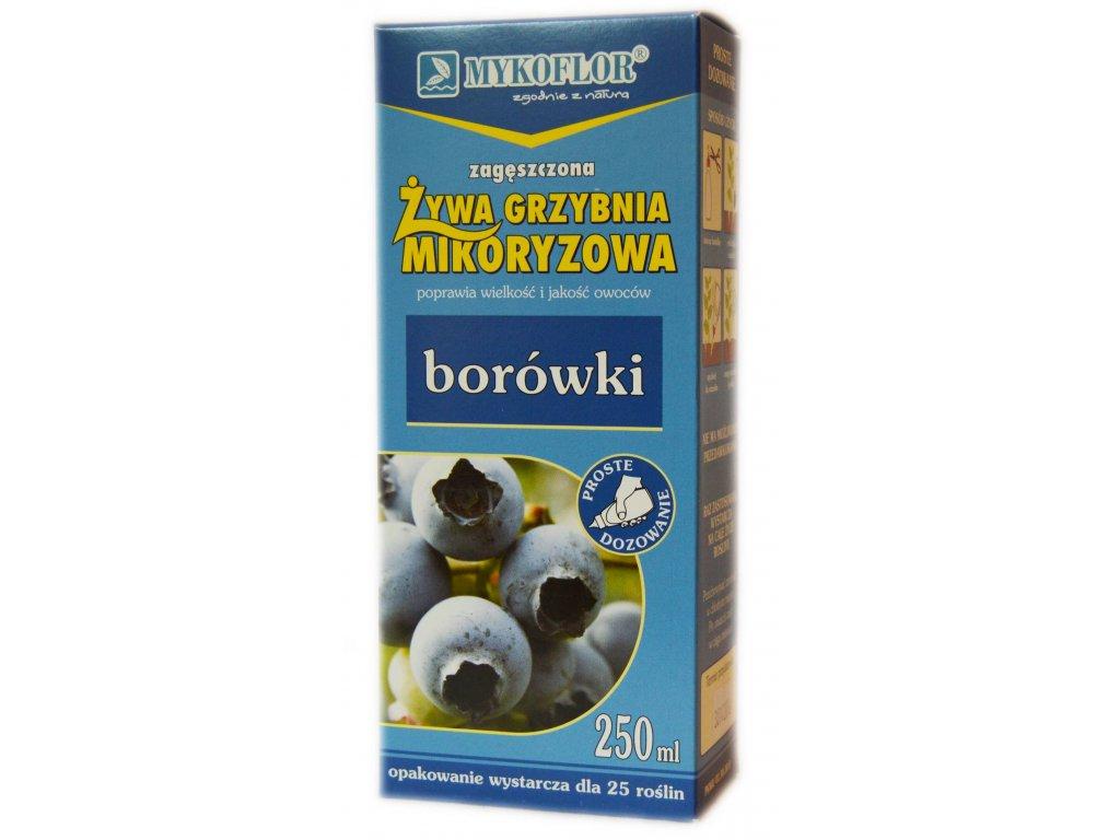 Mykoríza pro borůvky/250ml/
