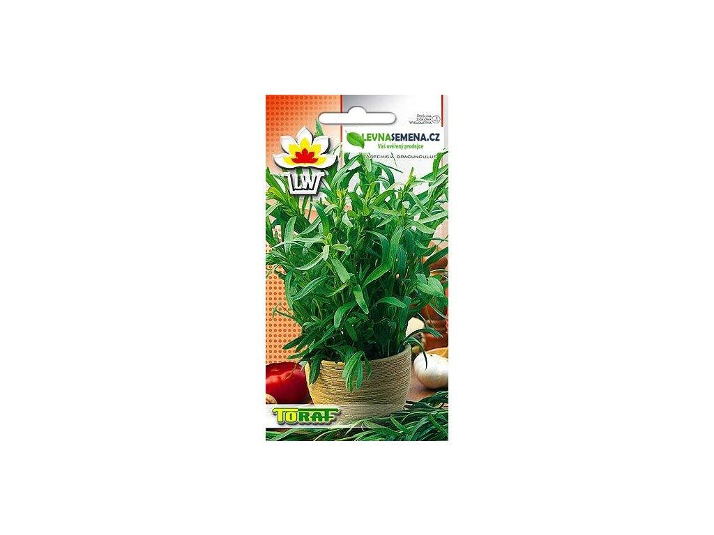 ESTRAGON- Artemisia dracunculu /700 SEMEN/