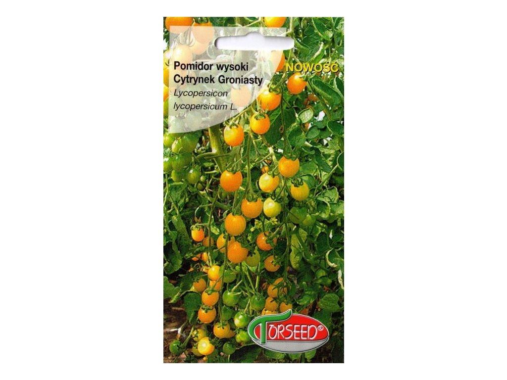 hroznovy zlutasek rajce