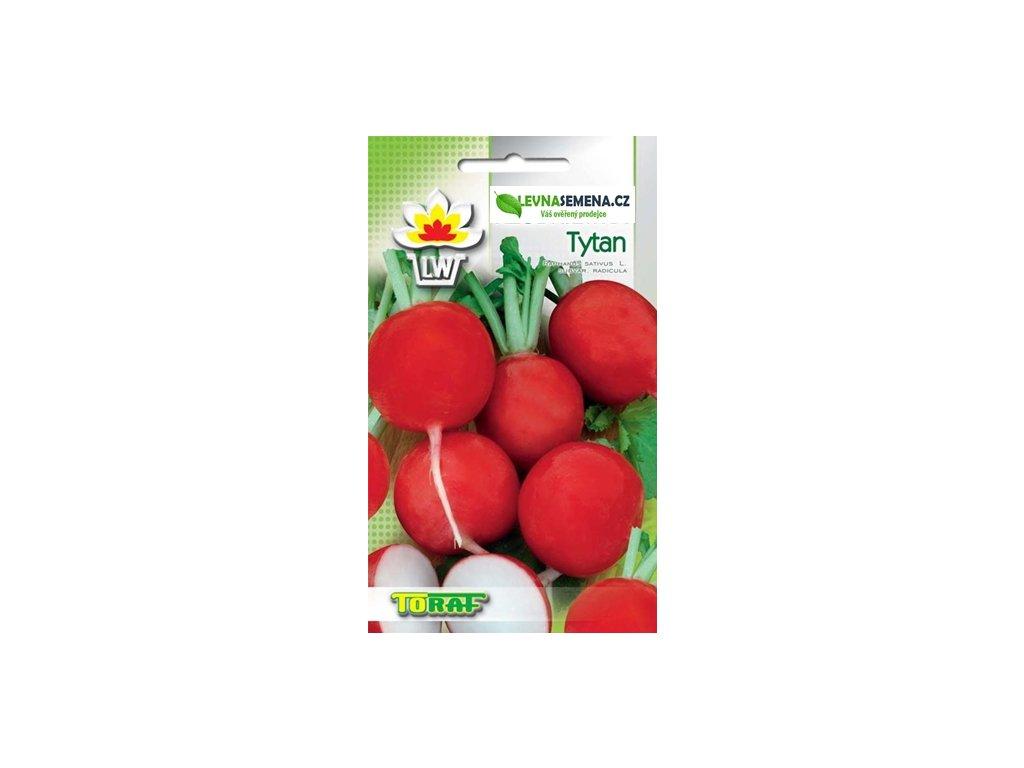 ŘEDKVIČKA ODRŮDA TYTAN/400 semen/