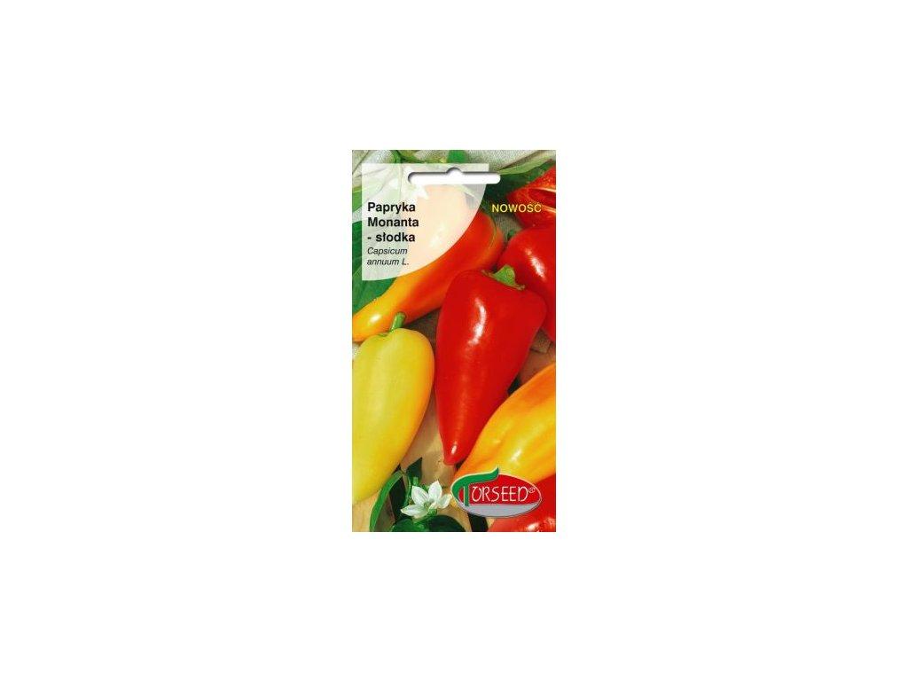 paprika monata