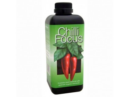 GROWTH TECHNOLOGY Chilli Focus /1000ml/