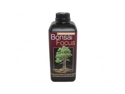 GROWTH TECHNOLOGY Bonsai Focus /1000ml/