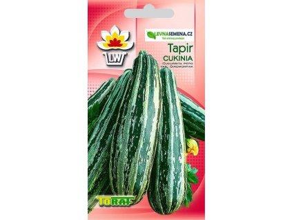 Cuketa TAPIR ,dýně /22 semen/