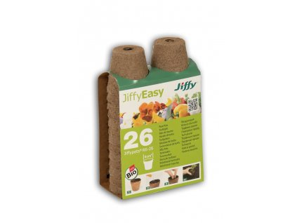 Jiffypot R6 26