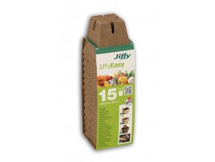 Jiffypot S8 15