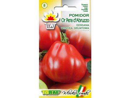 rajče Or Pera dabruzzo