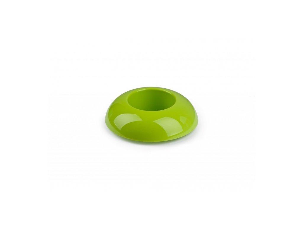 Don-plast Aranžovací nádoba Ikebana 1, zelená