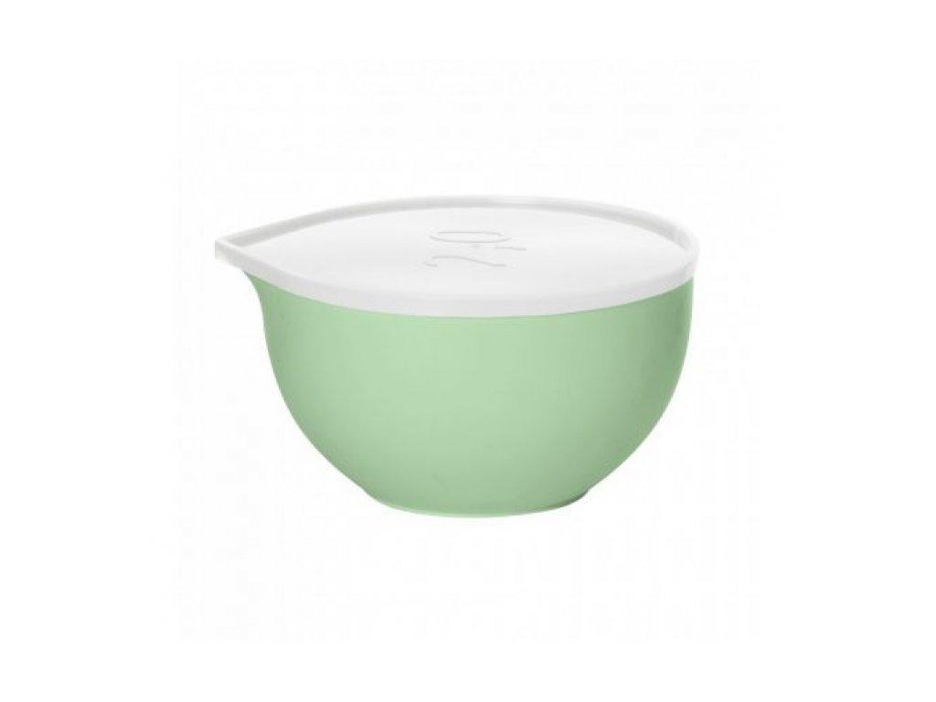 Miska na míchání Super bowl 2L, zelená