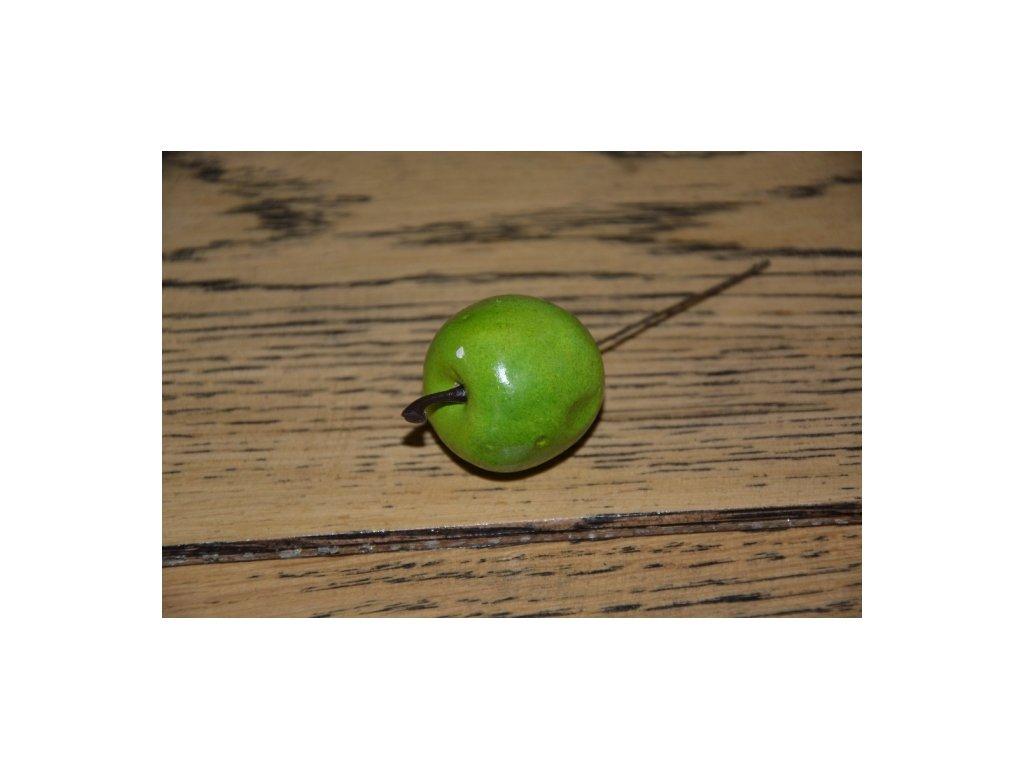 CERINO Zápich Jablko 3,5cm (8cm)
