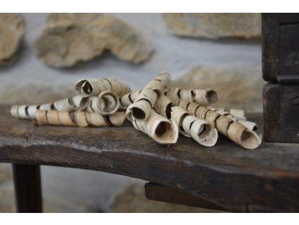Cerino spirála sušená 10-13cm barva přírodní