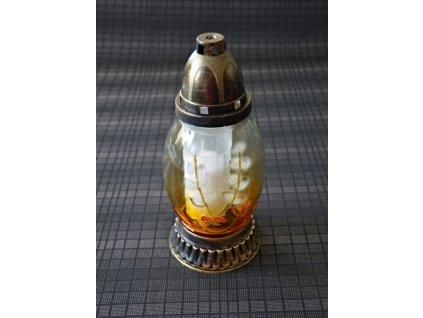 CERINO Hřbitovní svíce 25 cm