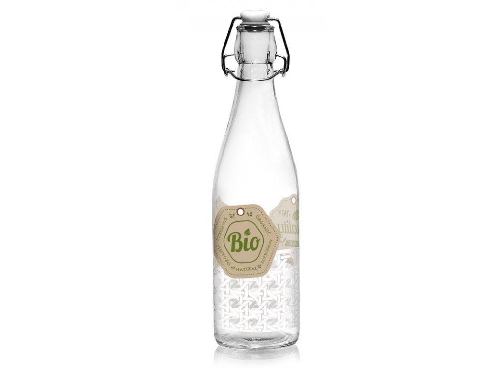 OVOCE V zavařovací lahev s patentním uzávěrem 0,5 l