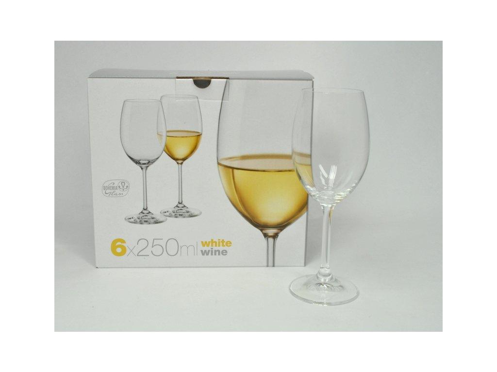 CX Kalíšek víno 25 cl FKA