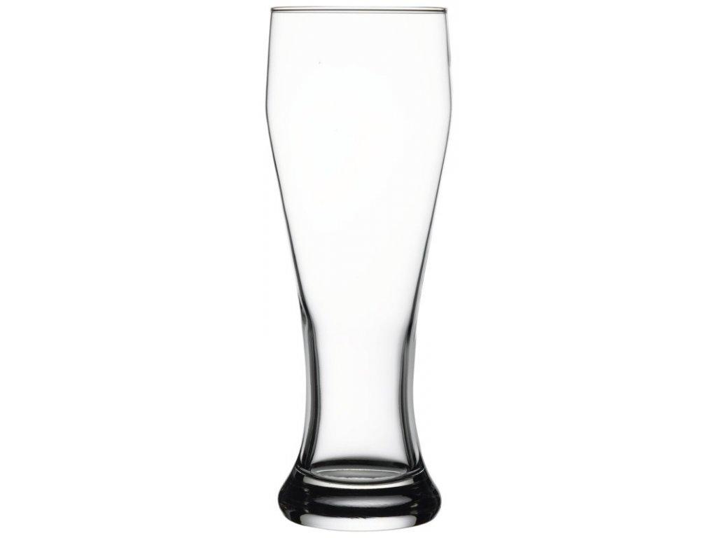WEIZENBIER pivní sklo 66,5 cl