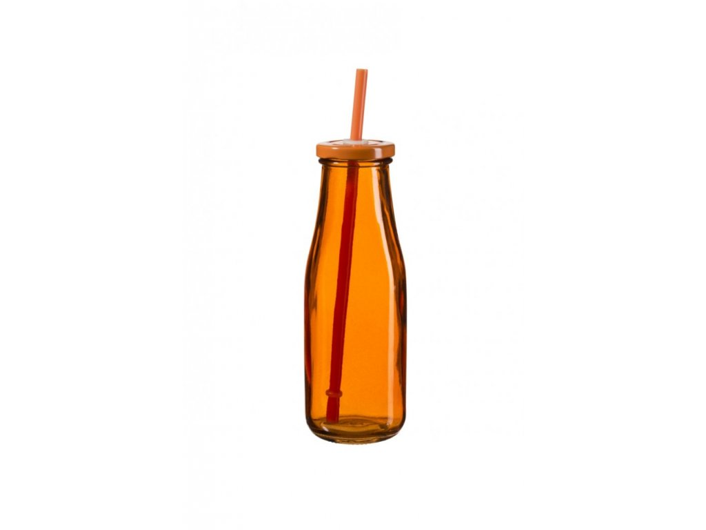 SUMMER FUN II lahev oranžová 44 cl