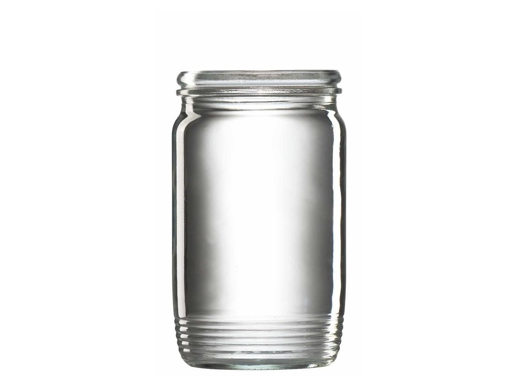 OMNIA sklenice zavařovací 37 cl