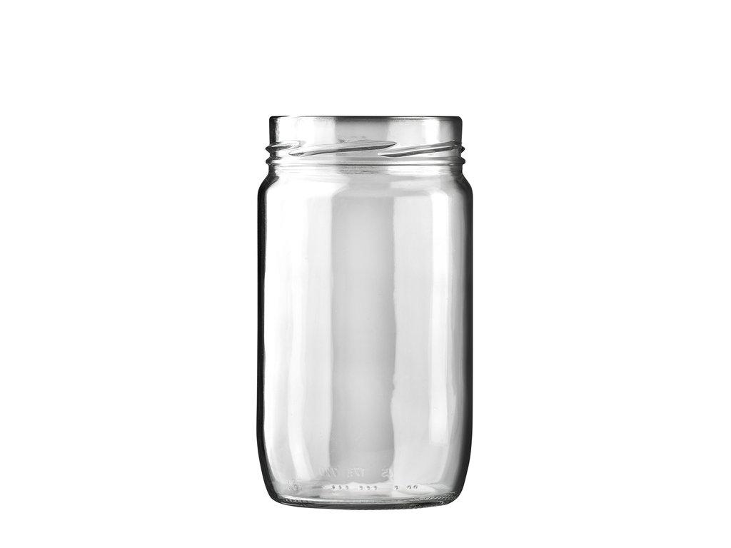 TWIST sklenice zavařovací 72 cl