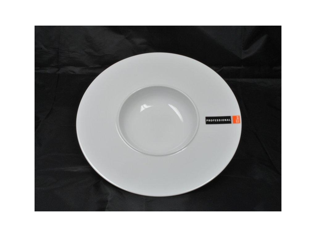 SPACE Gourmet talíř 28 cm