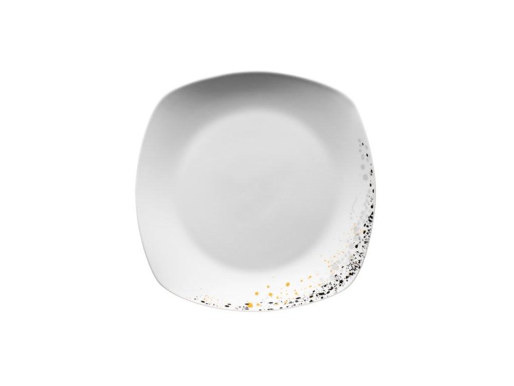 SPACE DUST talíř plochý 25 cm