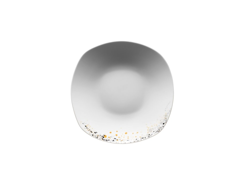 SPACE DUST talíř hluboký 21,5 cm