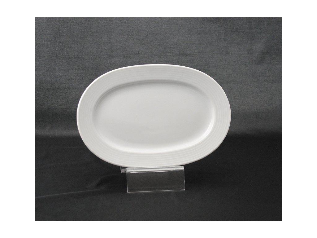 VILLANDRY Talíř oválný 22 cm