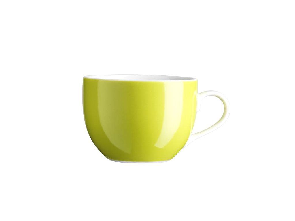 SWOON šálek káva zelený 22,5 cl