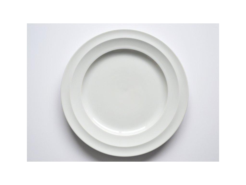 VALAS talíř plochý 24 cm