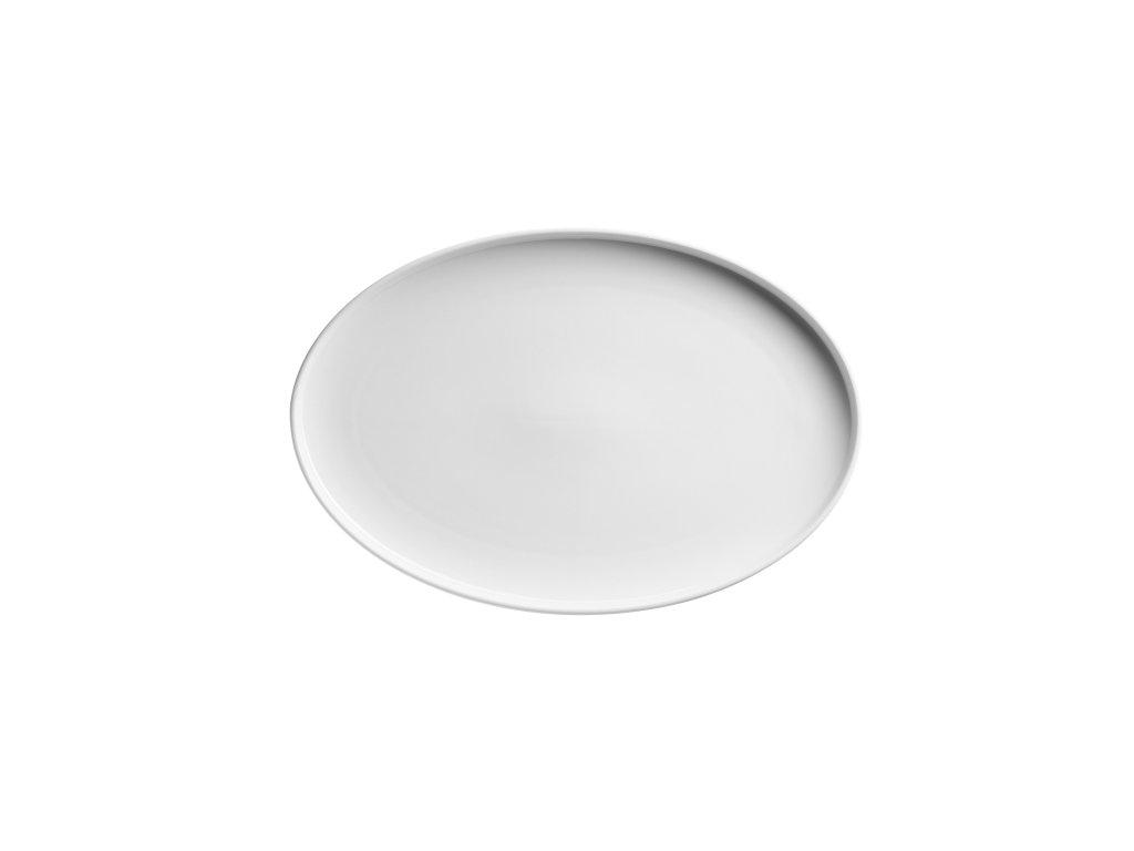 VADA talíř oválný 33,5 cm