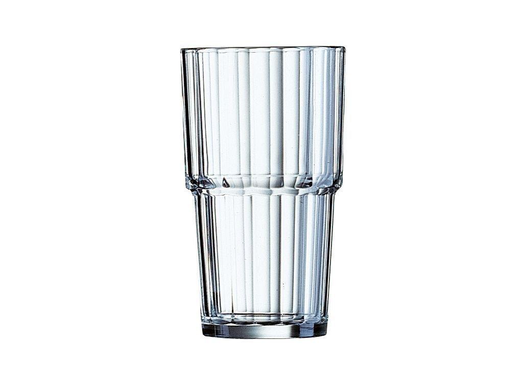 NORVEGE odlivka long drink 27 cl