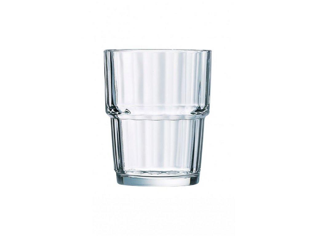 NORVEGE odlivka whisky 25 cl