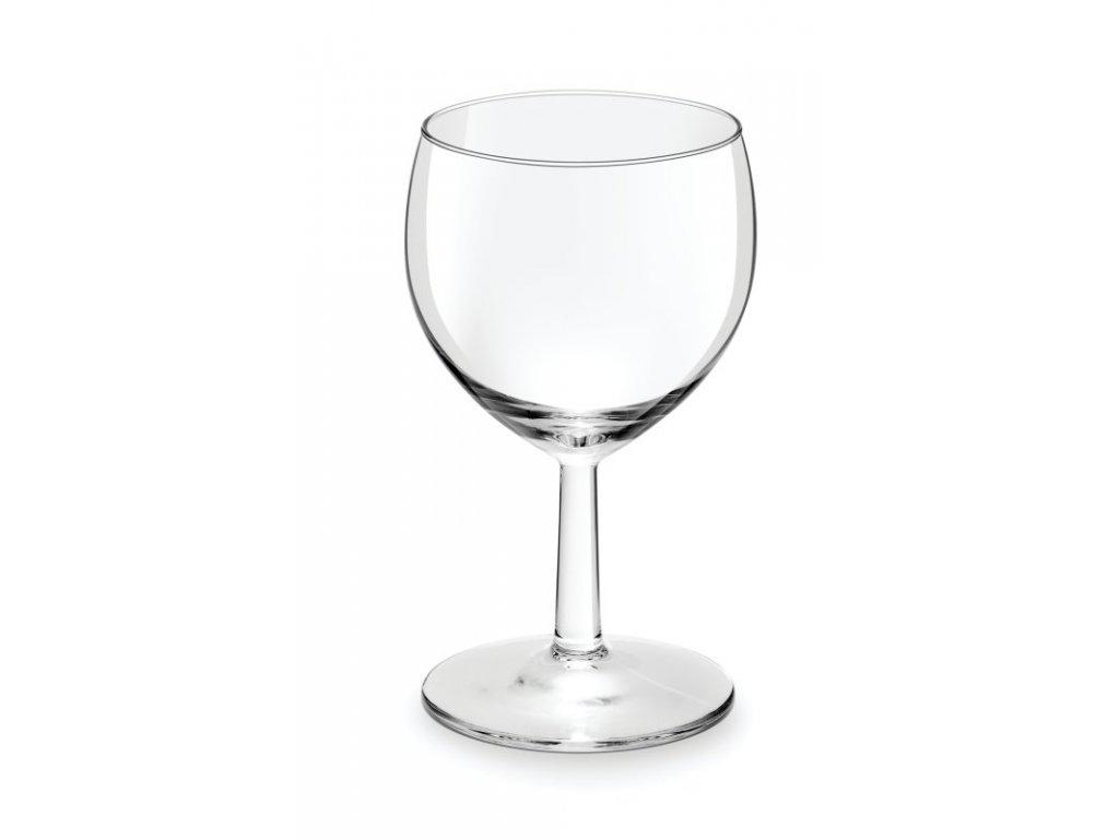 SKINPACK/6 Kalíšek víno 25 cl čirý