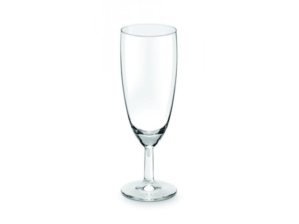 SKINPACK/6 Flétna šampaň 15 cl čirá