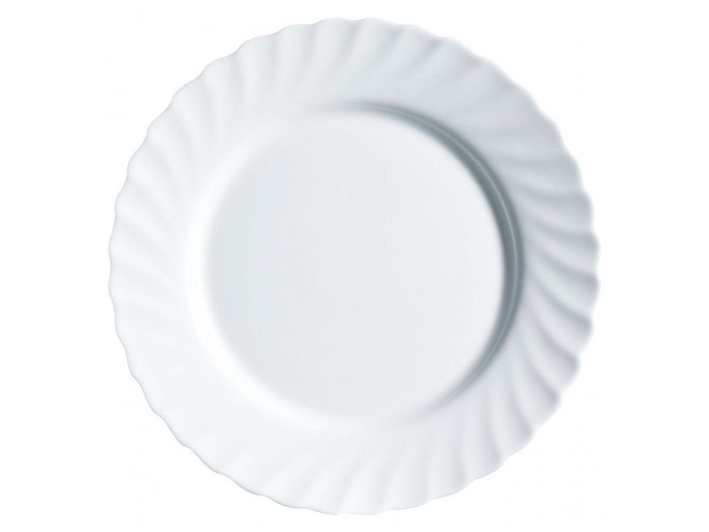 TRIANON/b Talíř plochý 27.3 cm