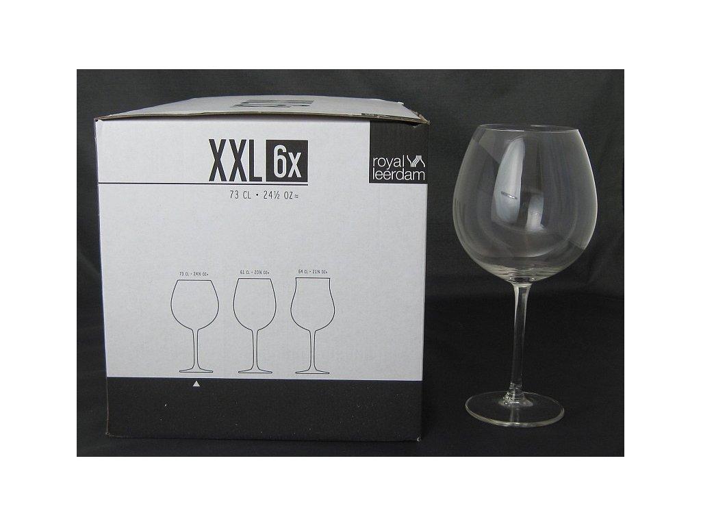 XXL Kalíšek víno 73 cl