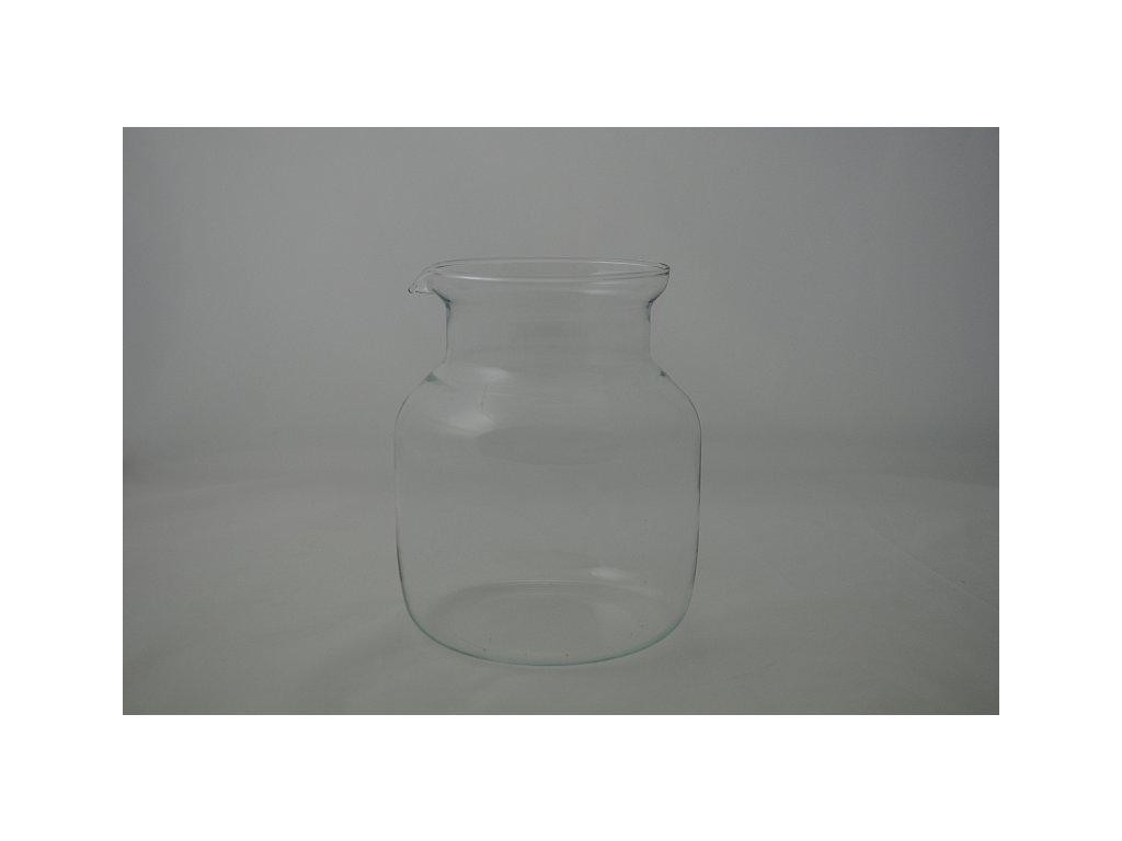 MATURA Náhradní sklo konvice 1.5 l