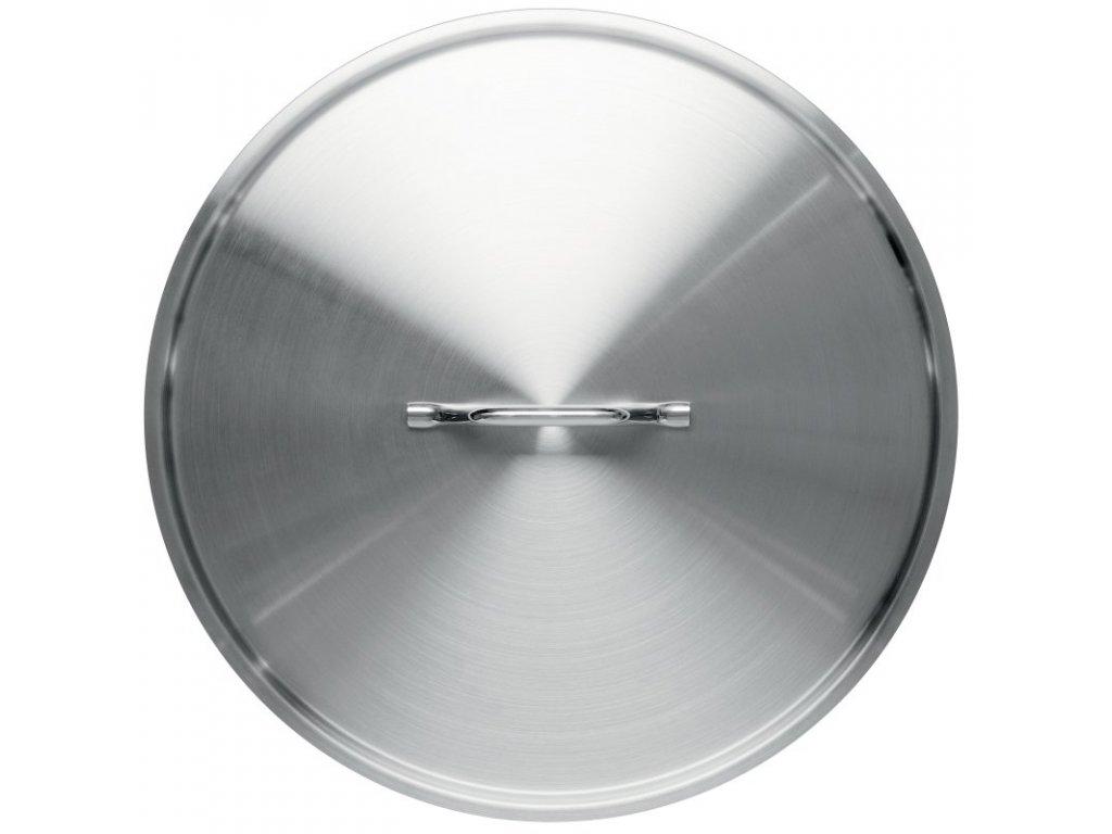 PROFESSIONAL Poklice 45 cm - 18/10 0,6 mm