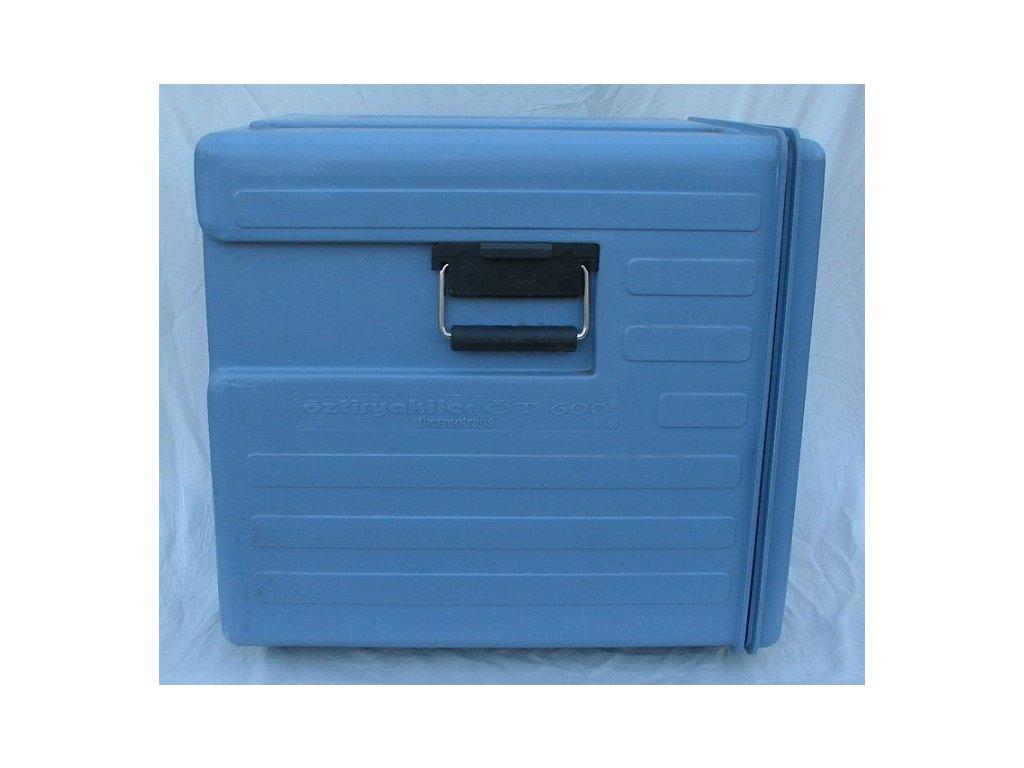 TERMOTRANS OT600 Termo box 44x66x62 cm/85,8 l