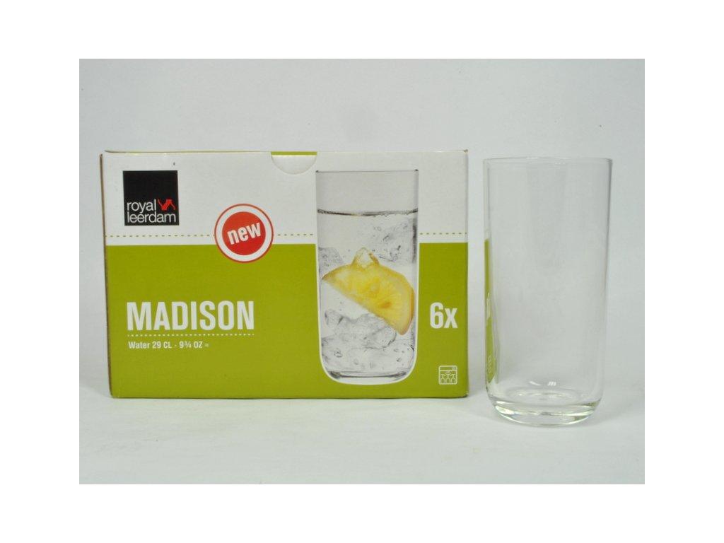 MADISON odlivka 29cl