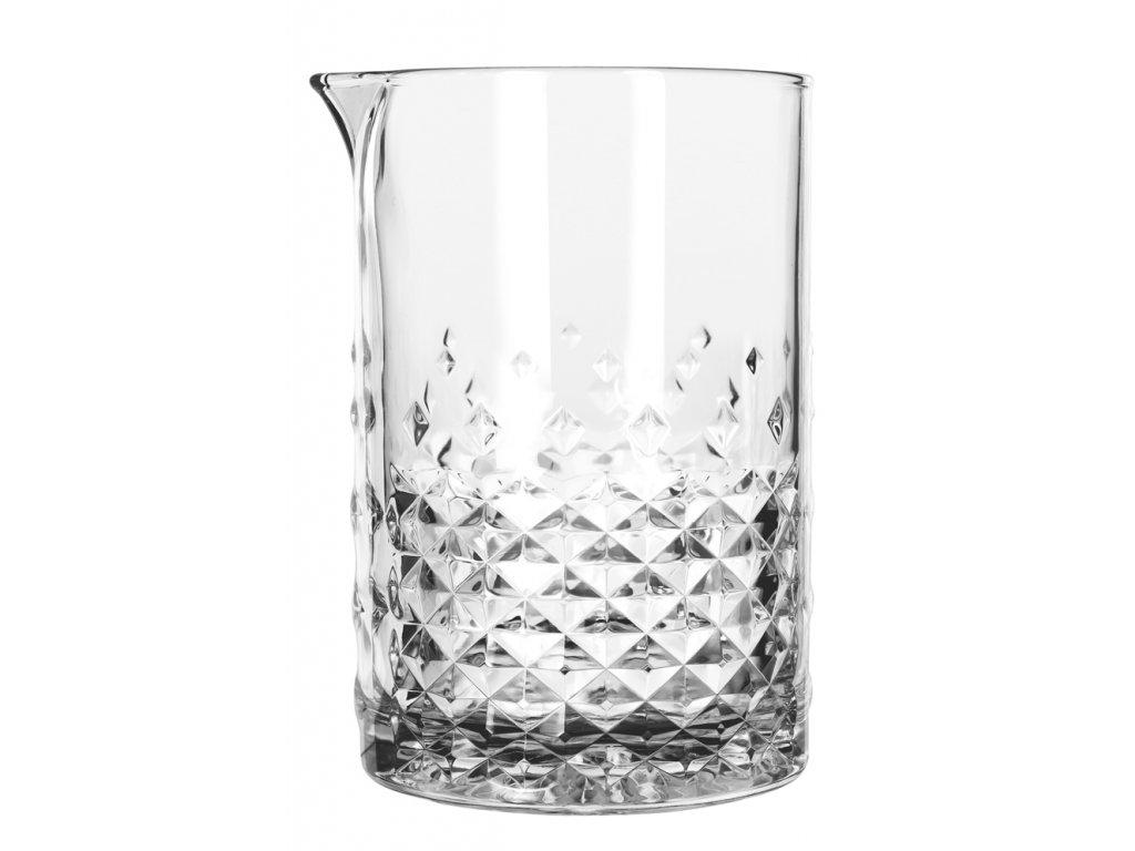 CARATS sklenice míchací 75 cl