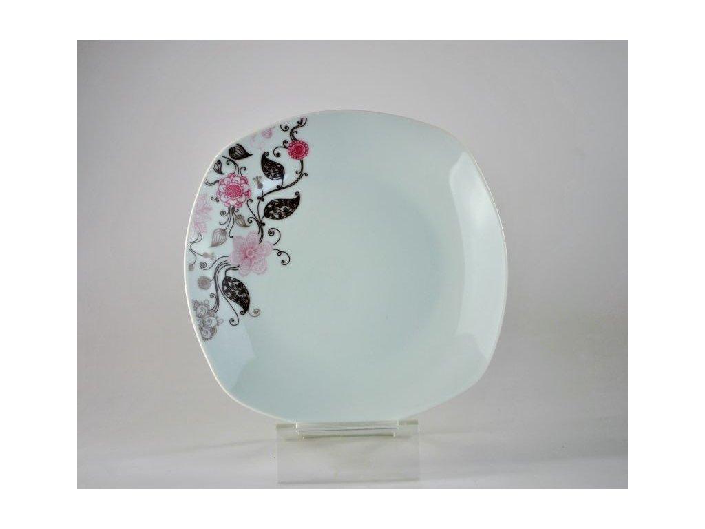 RHAPSODY talíř plochý 25 cm