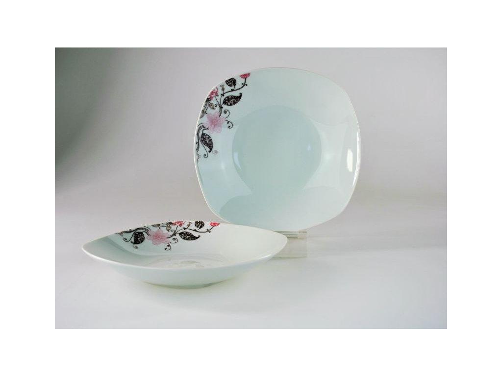 RHAPSODY talíř hluboký 21,5 cm