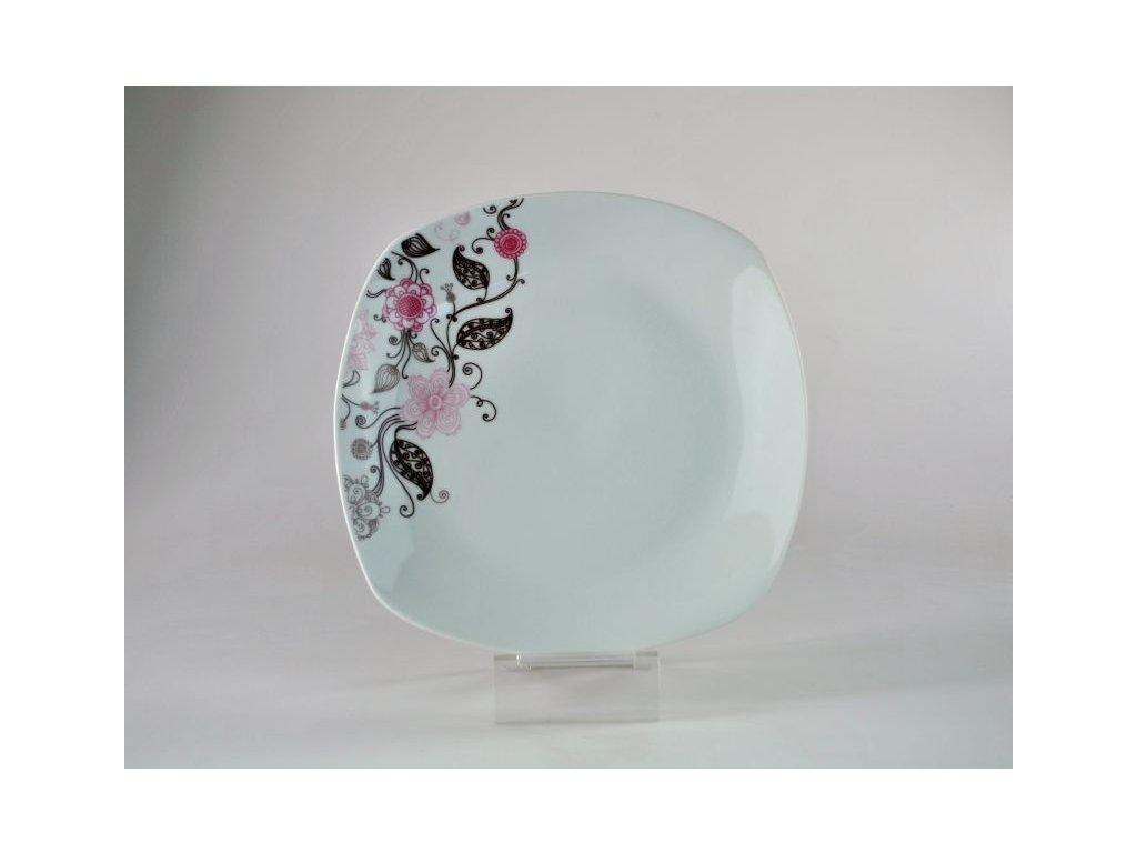 RHAPSODY talíř desertní 19 cm